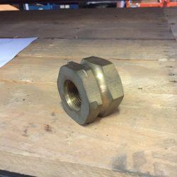 RICAMBI POMPE - spare parts for pumps